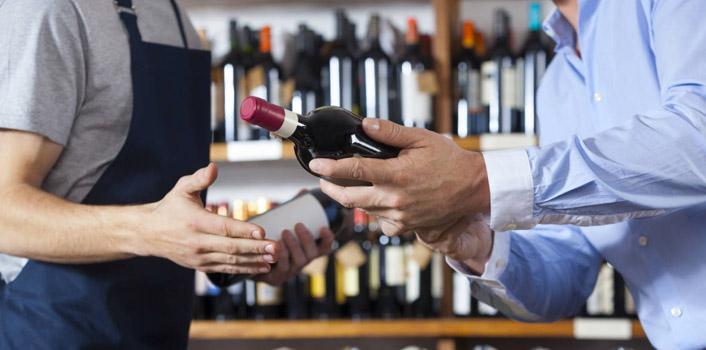 acheter du vin directement